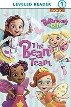 The Bean Team (Butterbean's Café) (Butterbean's Café)