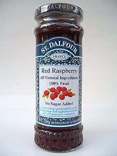 ST.DALFOUR サン・ダルフォー ラズベリージャム Raspberry Jam