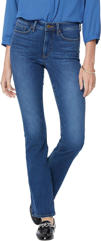 NYDJ Slim Bootcut in Jeans sale Presidio New Free Shipping