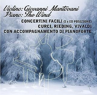 Violin Concerto No. 2, Op. 35: I. Allegro moderato (Arr. for Violin and Piano)