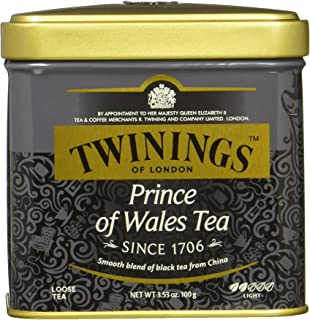 Twinings Prince of Wales Dose 100g 1 x 100 g