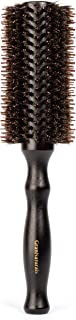 Best wooden hair brush with natural bristles Reviews