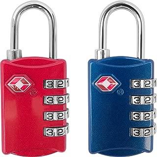 travel luggage locks