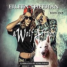 A Wolf Affair Trilogy: A Wolf Affair, Book One