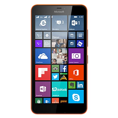 Microsoft Lumia Phone: Amazon com