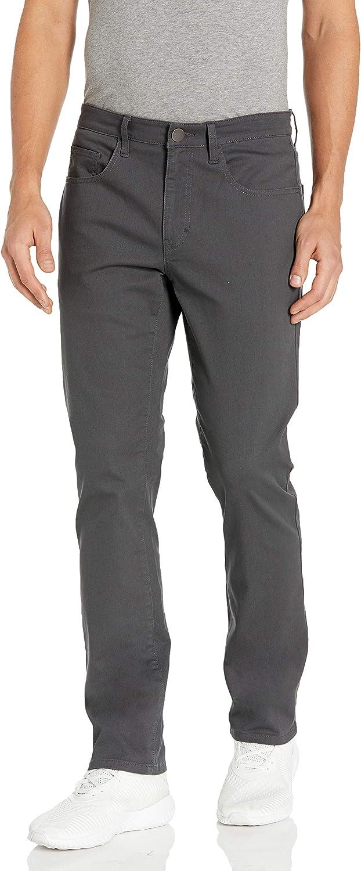 Peak Velocity Men's Cotton Chino Pant 売り込み Active スーパーSALE セール期間限定 Rich