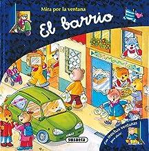 Barrio, El (Mira Por La Ventana)