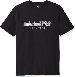 Timberland 添柏岚 PRO男式棉芯短袖T恤