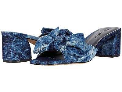 Rebecca Minkoff Rheta (Blue) Women