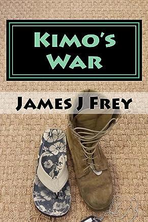 Kimo's War (English Edition)