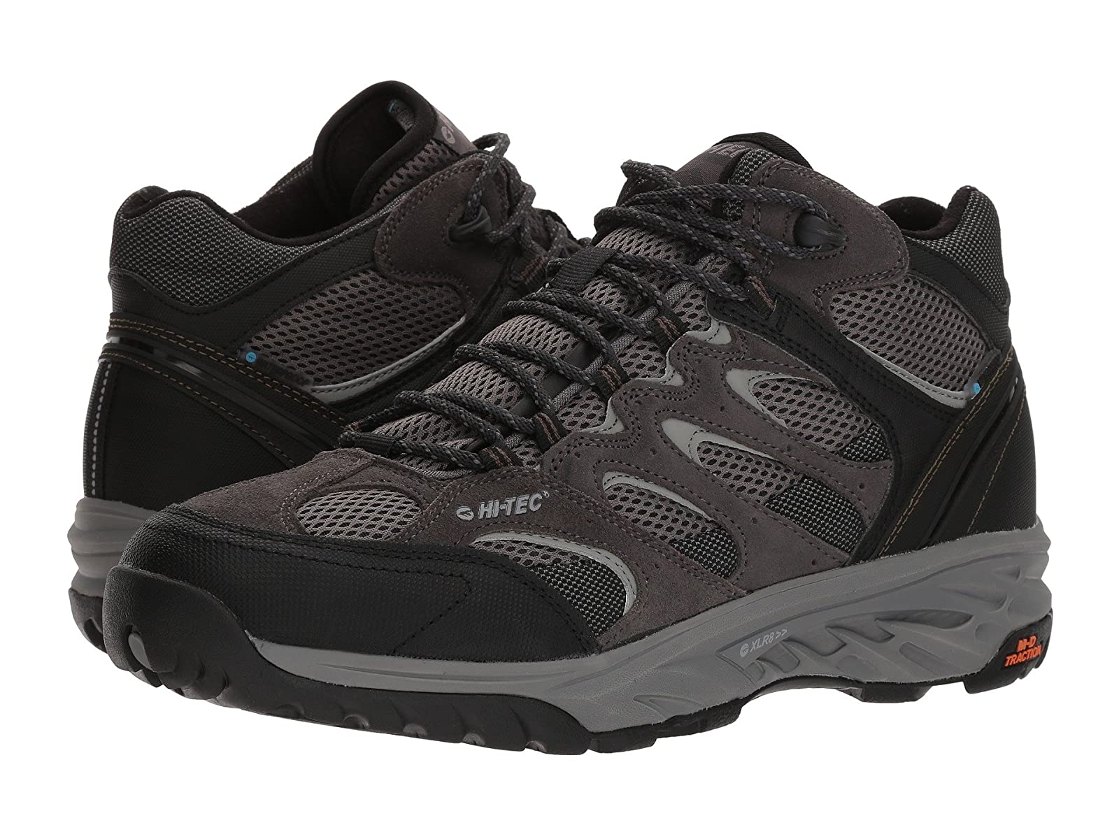 Hi-Tec V-Lite Wildfire Mid I WaterproofAffordable and distinctive shoes