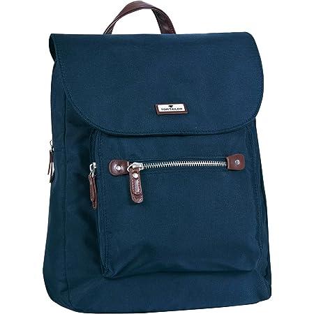TOM TAILOR bags RINA Damen Rucksack M, 29x8,5x31