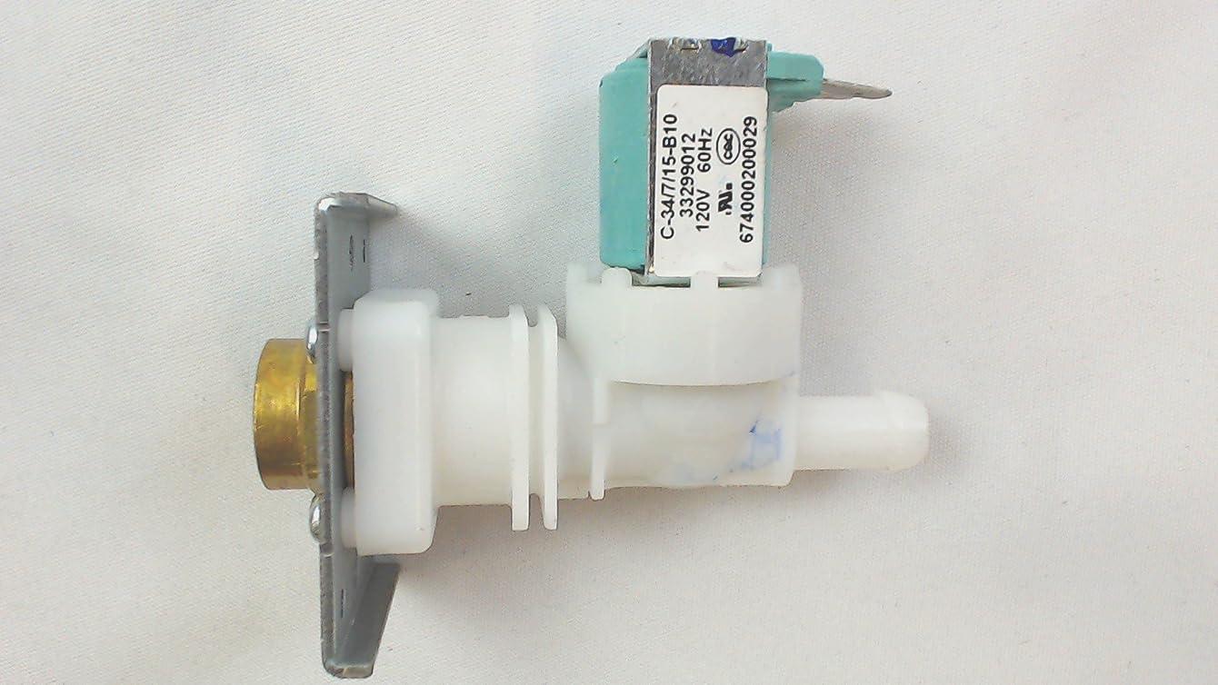 DD62-00084A - Samsung Water Valve