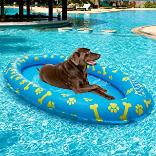 Best pool float for dog Reviews