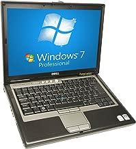 Dell Latitude D630 Laptop Notebook - Core 2 Duo 2.2GHz - 2GB DDR2 - 500GB - DVD/CDRW Windows 7 Pro 64