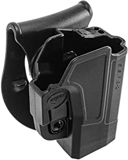 Orpaz Sig p320 Holster Fits Sig Sauer p320 and Sig P250 Full Size and Compact