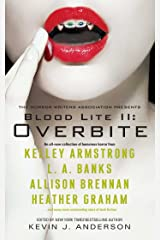 Blood Lite II: Overbite Kindle Edition