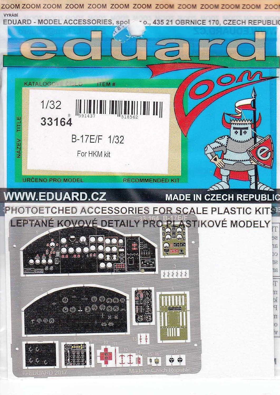 1 32 B17e f Model Kit