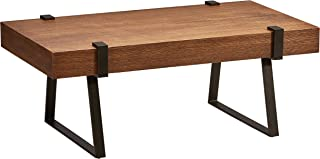 International Caravan 43 in. Rectangular Coffee Table