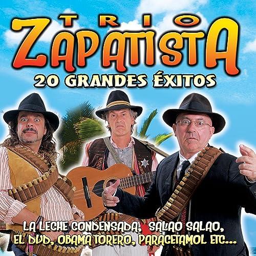 Por Un Yogurt de Trio Zapatista en Amazon Music - Amazon.es
