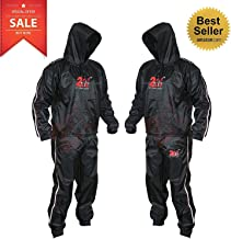 plus size sauna suit