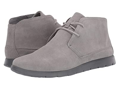 UGG Dustin Chukka (Seal) Men