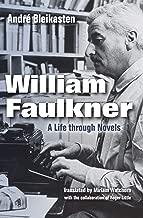 william faulkner biography