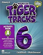 10 Mejor Tiger Tracks 6 Activity Book de 2020 – Mejor valorados y revisados