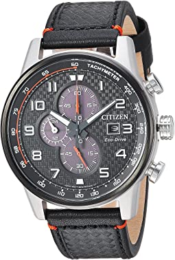 Citizen Watches - CA0681-03E Eco-Drive