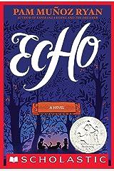 Echo Kindle Edition