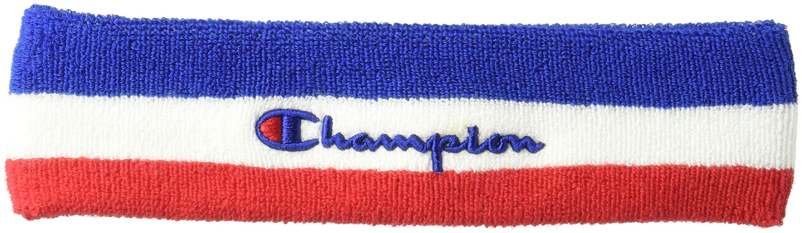 Champion LIFE Womens Terry Headband