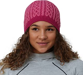 TrailHeads Cable Knit Women's Winter Beanie - 2 Colors
