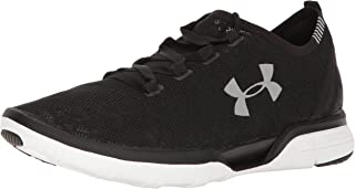 UNDER ARMOUR CHARGED COOLSWITCH RUN ERKEK AYAKKABI 1285666-001
