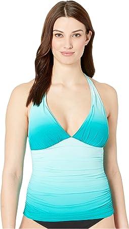 9527f2f00f00d Tankini, Bleu Rod Beattie, Swimwear, Women | Shipped Free at Zappos