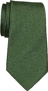 Lauren by Ralph Lauren Slim Solid Textured Tie