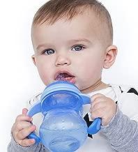 nuby milk bottles