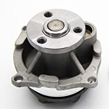 Best ford escort zx2 water pump Reviews