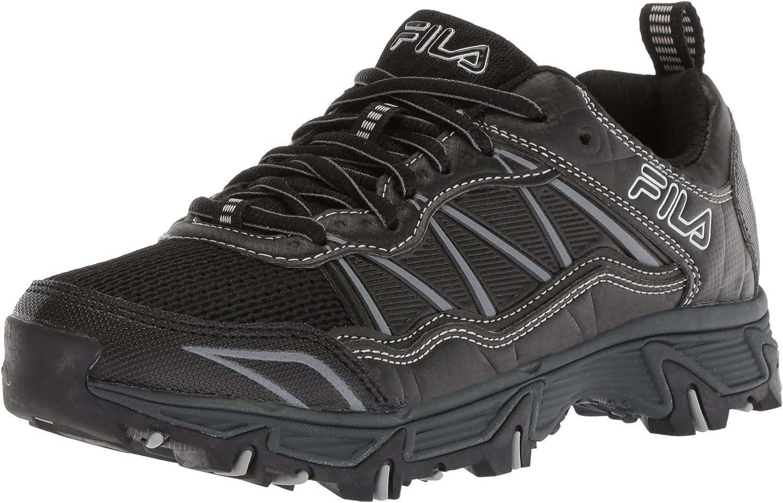 Fila Mens at Peake 20 Trail Running shoes