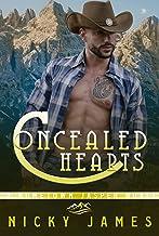 Concealed Hearts (A Hometown Jasper Novel Book 4)
