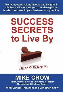 Success Secrets To Live By
