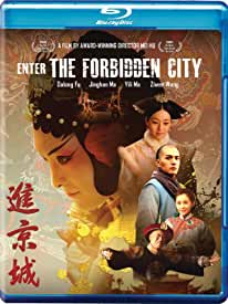 ENTER THE FORBIDDEN CITY arrives on Blu-ray, DVD and Streaming Aug. 18 from Cinema Libre