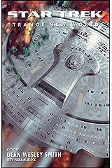 Star Trek: Strange New Worlds X Kindle Edition