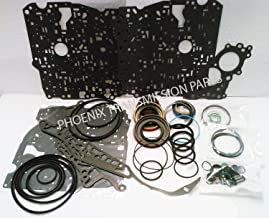 4T65E Transmission Gasket and Seal Rebuild Kit 1997 and Up GM