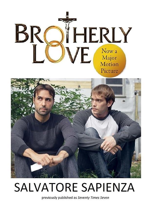 キャンバスシネマゼロBrotherly Love (English Edition)