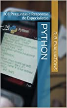 Python: 301 Perguntas e Respostas de Especialistas
