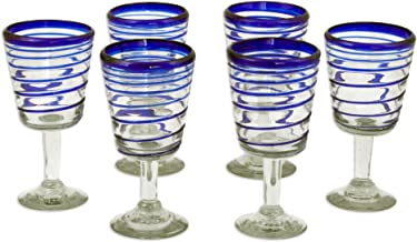 fair trade wine glasses