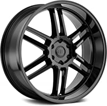 Black Rhino Katavi Custom Wheel - Gloss Black 20
