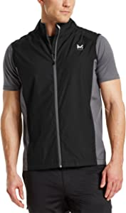 Mission Men's VaporActive Dynamo Running Vest