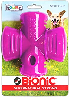 Bionic Stuffer Durable Tough Fetch and Chew Toy for Dogs