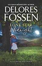 Lone Star Midnight (A Coldwater Texas Novel Book 5)